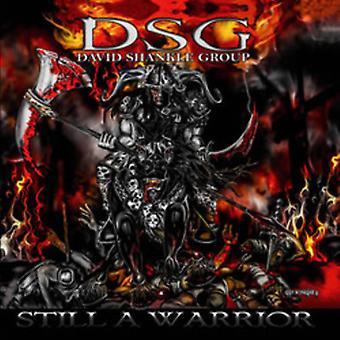 Dsg - Still a Warrior [CD] USA import