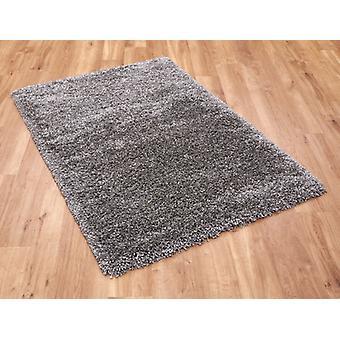 Grigio chiaro di crepuscolo 9999-argento. Tappeti rettangolo tappeti normale/quasi normale