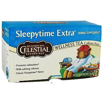 Celestial Seasonings Sleepytime Extra Tea