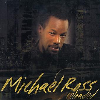 Michael Ross - Reloaded [CD] USA tuonti