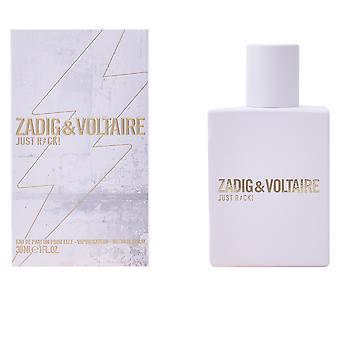 Zadig & Voltaire Just Rock! Pour Elle Edp Spray 100 Ml For Women