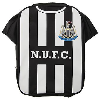 Newcastle United FC Official Insulated Football Shirt Lunch Bag/Cooler