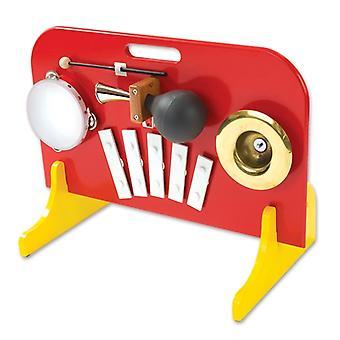 Percussion Plus PP741 Soundboard
