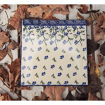 Coasters, 15 x 15 cm, Ivy, BSN J-3051
