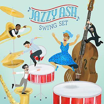 Esche * Jazzy - Swing Set [CD] USA Import