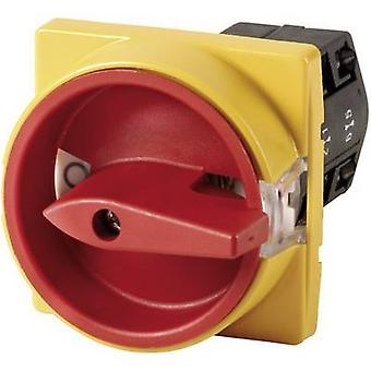 Eaton TM-2-8293/E/SVB finecorsa chiudibili a chiave 10 A 690 V 1 x 90 ° giallo, rosso 1/PC