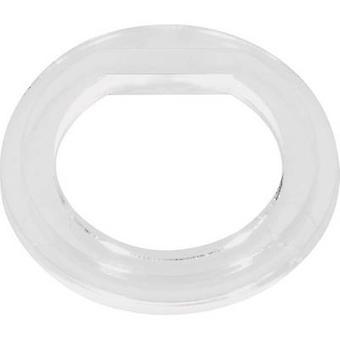 Huber & Suhner 77_Z-0-0-9/-_-Z Shoulder washer Transparent 1 pc(s)