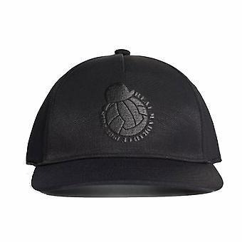 2018-2019 Real Madrid Adidas CW S16 Cap (Black)