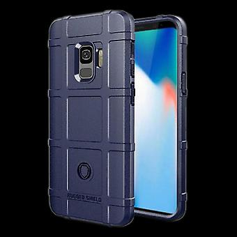 For Samsung Galaxy S9 plus G965F shield series outdoor Blau bag case cover protection new
