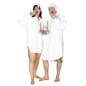 Bnov Male Night Shirt Costume