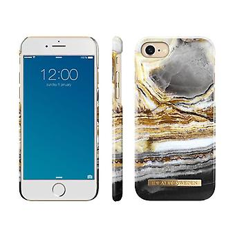 iDeal Of Sweden IPhone 8/7/6s/6/SE - Outer Space Marble