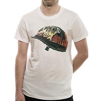 Full Metal Jacket - T-Shirt casque (unisexe)
