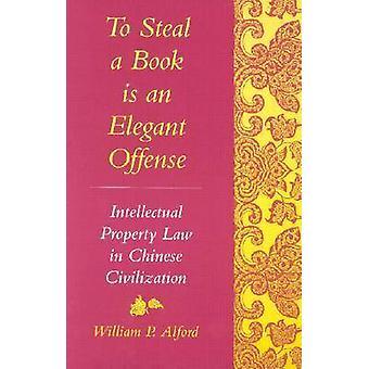 Varastaa kirja on tyylikäs rikos - Immateriaalioikeus c