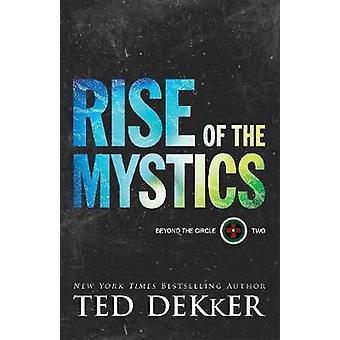 Powstanie mistyków przez wzrost mistyków - 9780800735043 książki