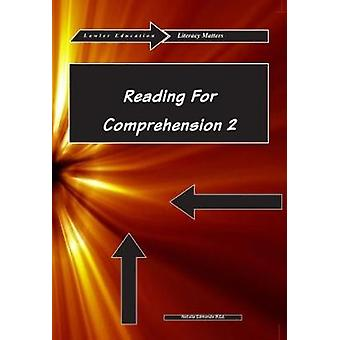 Reading for Comprehension 2 by Natalie Edmonds - 9781842854358 Book