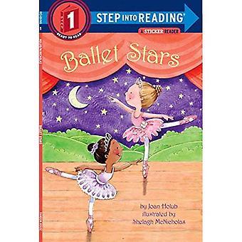 Ballet sterren