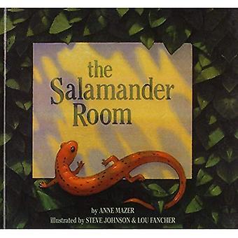 Salamander rom