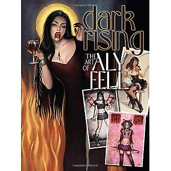 Dark Rising: The Art of Aly Fell