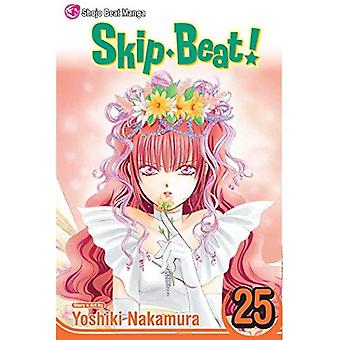 Spring Beat!, Vol. 25