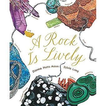 Ein Rock ist lebendig