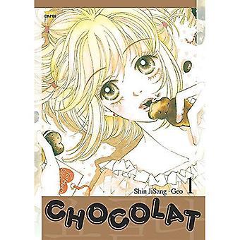 Chocolat: v. 1 (Chocolat (Yen))