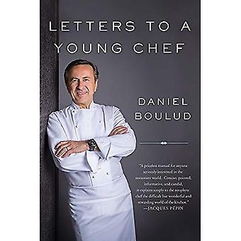 Lettres à un jeune Chef, 2e édition