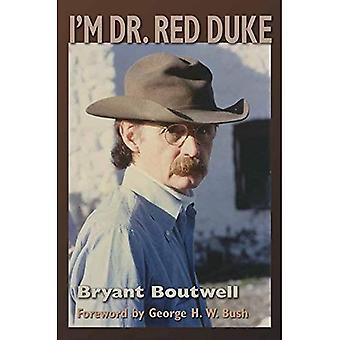 Jag är Dr Red Duke