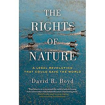 The Rights Of Nature: A Legal Revolution That Could� Save the World