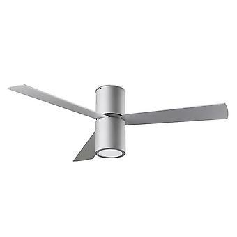 Gris de Formentera accesorio ligero de techo ventilador - Leds-C4 30-4393-N3-M1
