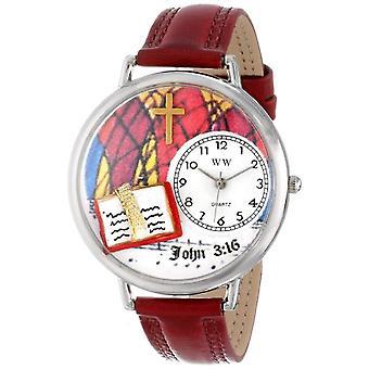 Whirlpool WHIMS-U0710002, men's wristwatch