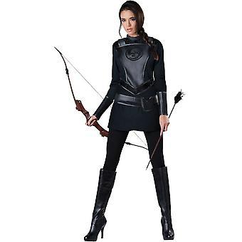 Wonderful Huntress Adult Costume
