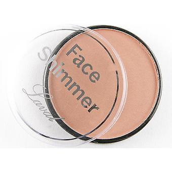 Laval Face Shimmer ~ Bronze
