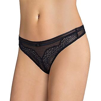 Triumph Beauty-full Darling String Brief Black (0004) Cs