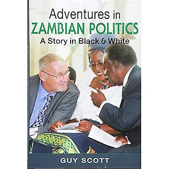 Avonturen in de Zambiaanse politiek: een verhaal in zwart-wit