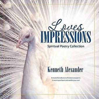 Aime le recueil de poèmes spirituels d'Impressions par Alexander & Kenneth