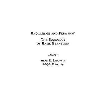 Conoscenza e pedagogia sociologia di Basil Bernstein da Alan & Schiavone