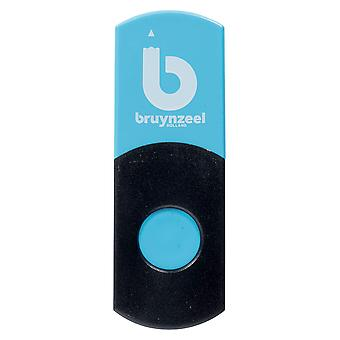 Bruynzeel 2 in 1 Pencil Sharpener & Eraser