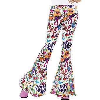 גרובי מכנסיים, גברות