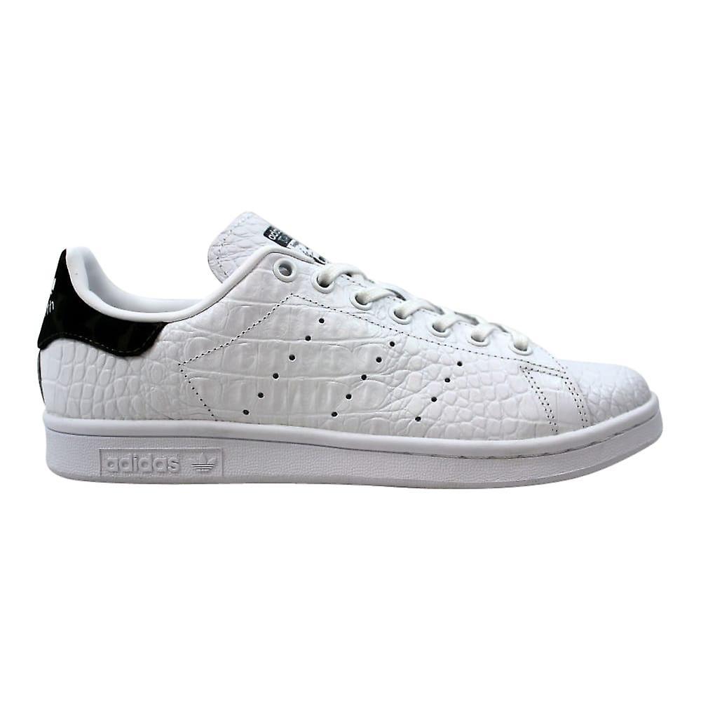 Adidas Stan Smith J fottøy hvit/kjerne svart BB0206 Grade-School