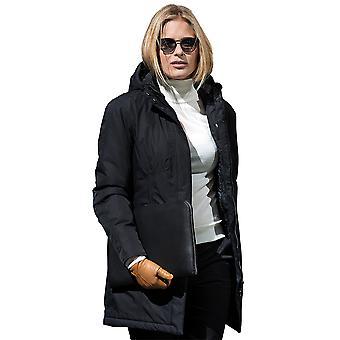 Nimbus Womens Mapleton Urban Tech Hooded vadderad Parka jacka