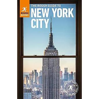 The Rough Guide to New York City (Travel Guide) by Rough Guides - 978
