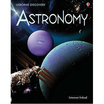 Astronomy by Rachel Firth - 9780746099087 Book