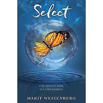 Select by Marit Weisenberg - 9781580898065 Book
