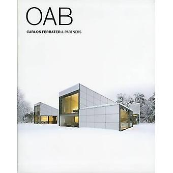 Ferrater and Partners - OAB by Carlos Ferrater - Borja Ferrater - 9788