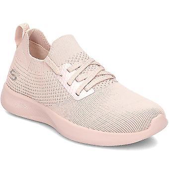 Skechers Shot Caller 32800PNK uniwersalne przez cały rok buty damskie