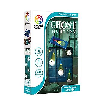SmartGames Ghost Hunters One Player Puzzle Game
