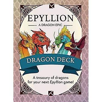 Epyllion Dragon Deck Board Game