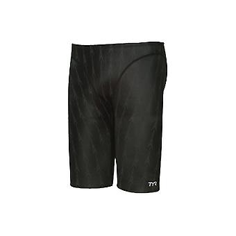 Tyr Fusion Jammer Swimwear For Boys