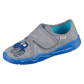 Superfit Benny 80029820 home all year infants shoes