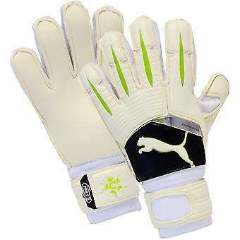 Puma Powercat 1.10 Protect Junior Goalkeeper Gloves